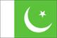 Pakistan's Flag